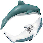 Dolphin Stress Balls